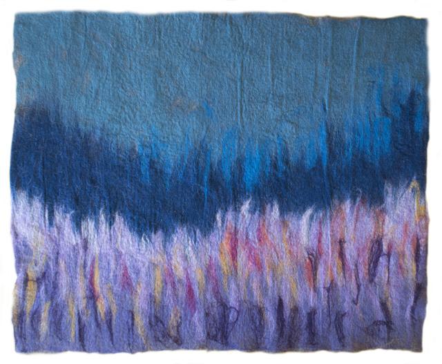 Sonali Khatti, 'In the Pines', 2016, Ro2 Art