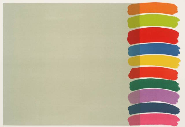 , 'Artist's Proof: Stacked on the Side ,' 1970, The Missing Plinth