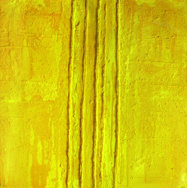 , 'Yellow / Sun,' 2013, Opera Gallery