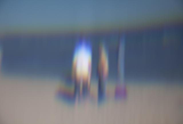 , 'Optical Aberrations II,' 2017, Bluerider ART