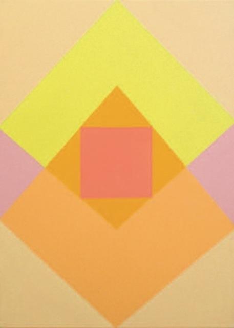 Antonio Peticov, 'Composição Clara', 2000-2019, Painting, Contact for Materials, Inn Gallery