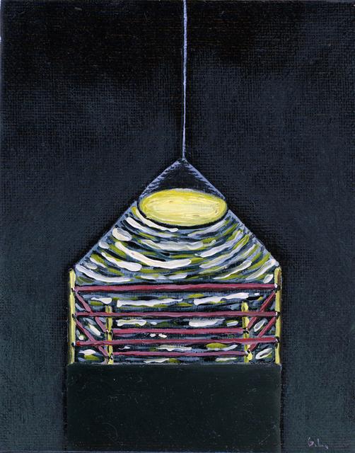 Jorge González Lohse, 'El ring', 2019, Isabel Croxatto Galería