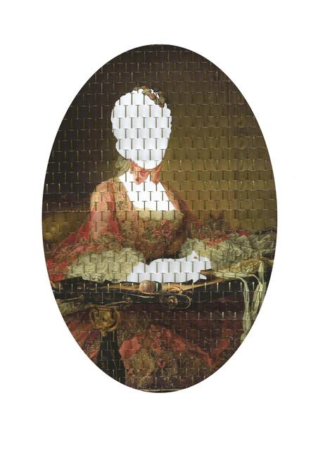 Imrana Tanveer, 'I see a premonition (32)', 2016, Antidote