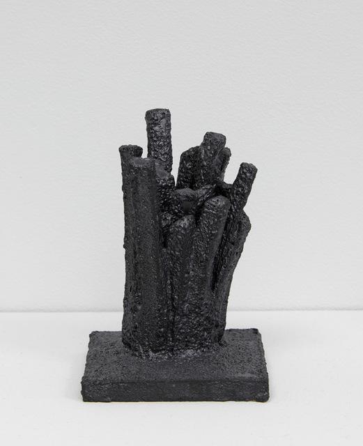 , 'Lava Sculpture,' 2017, Jane Hartsook Gallery