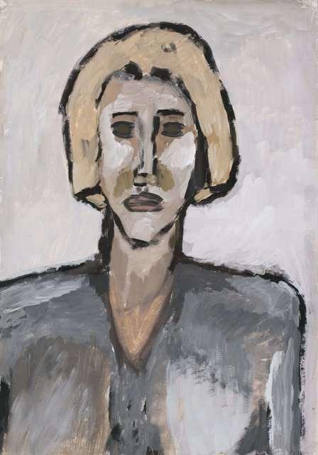 , 'University student,' 1969, ART4