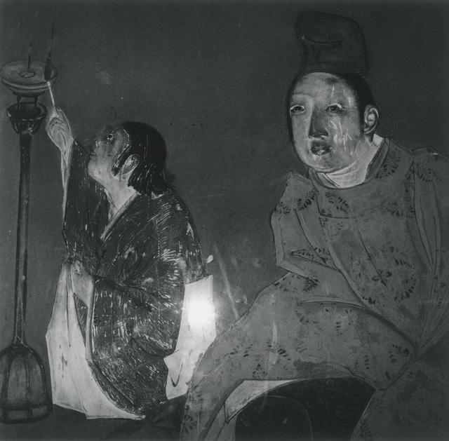 , 'Jokanji, Matsuzaki, Shizuoka Pref., 1976,' 1976-1979, PGI