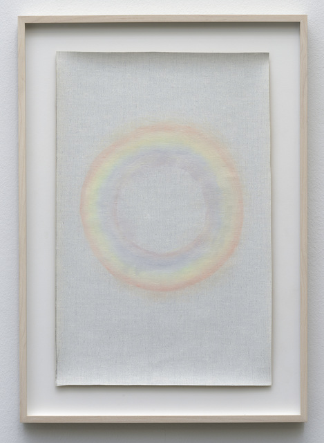 Femmy Otten, 'Untitled', 2019, Painting, Oil on canvas, Galerie Fons Welters