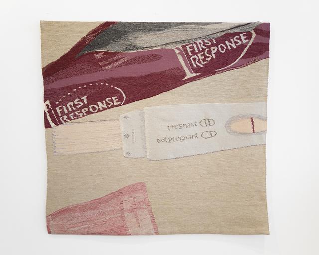 , 'Not Pregnant,' 2013, Hashimoto Contemporary