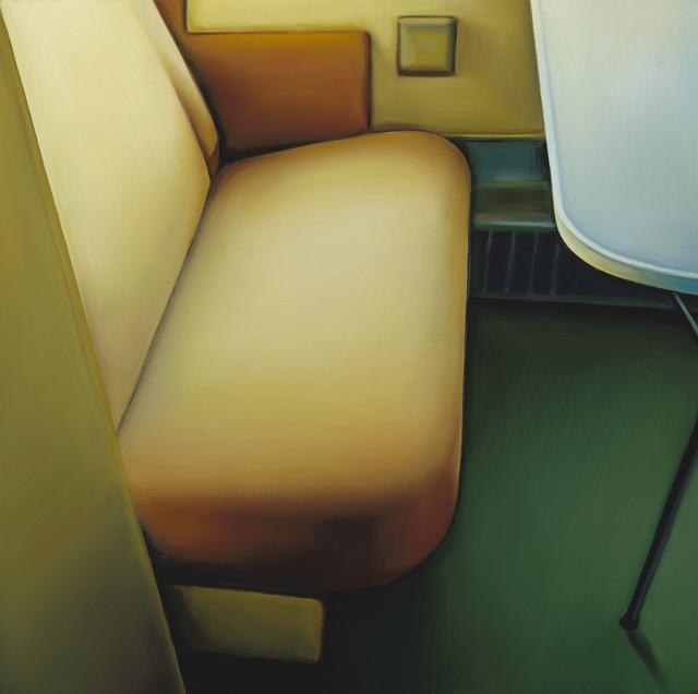 Ada Sadler, 'Train Chair #45', 2014, Dolby Chadwick Gallery