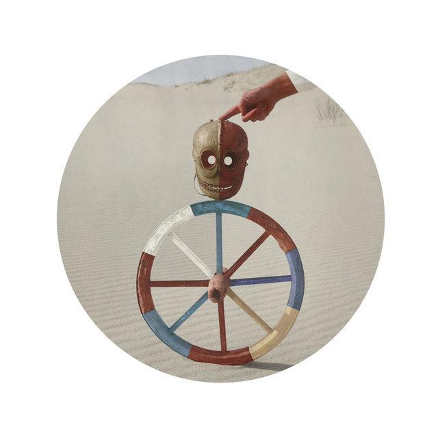 Kahn & Selesnick, 'Mandala Augury', Yancey Richardson Gallery