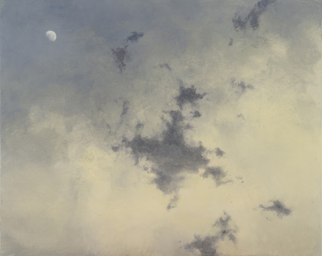 , 'Moon, 16:00,' 2013, Corey Daniels Gallery