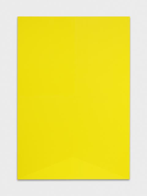 , 'Sans Titre,' 2016, Galerie Joy de Rouvre