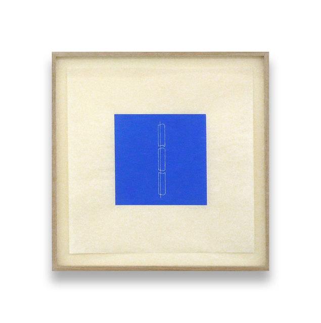 , 'Untitled,' 1979, Lullin + Ferrari