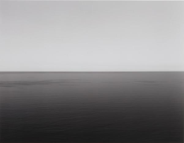 , 'English Channel, Weston Cliff,' 1994, Bruce Silverstein Gallery