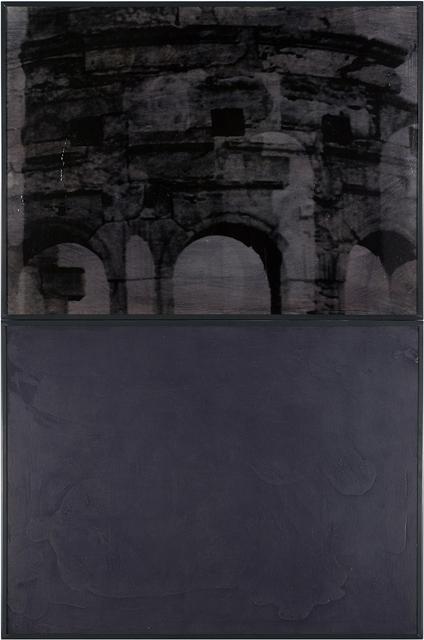 , 'Grigio Fumo,' 2007, Anna Marra Contemporanea