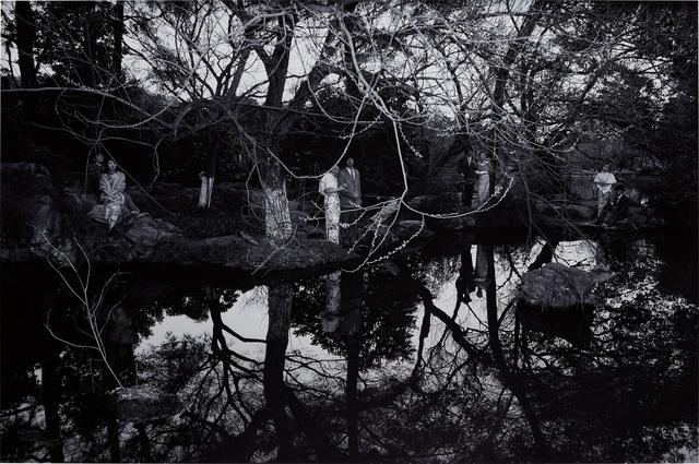 Yang Fudong, 'No Snow on the Broken Bridge', 2006, Phillips