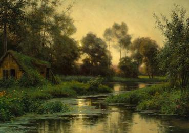 The Winding River, Beaumont