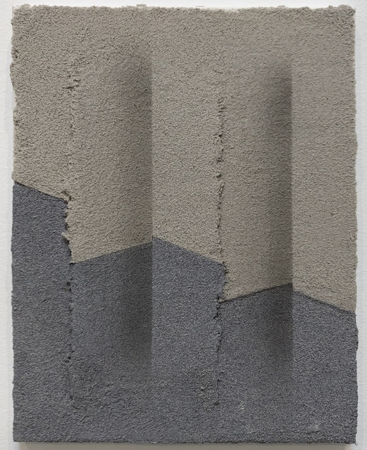 , 'Interfold (Study),' 2015, C24 Gallery