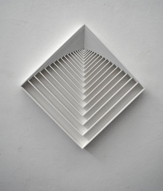 , 'Quadrados 24,' 1968, AM Galeria de Arte