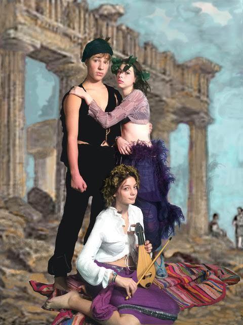 , 'Byronic - The Corsair,' 2017, John Molloy Gallery