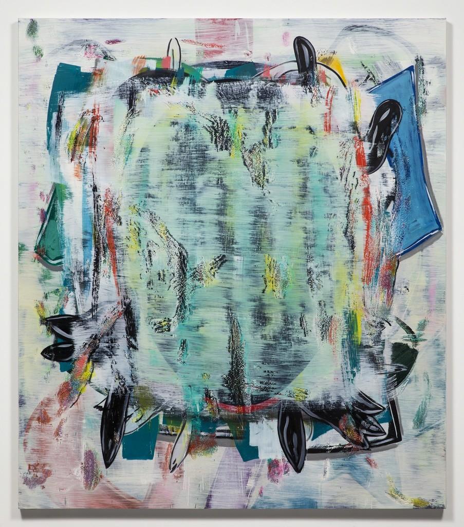 Jon Pestoni, 'Split Beaver,' 2014, Eleni Koroneou