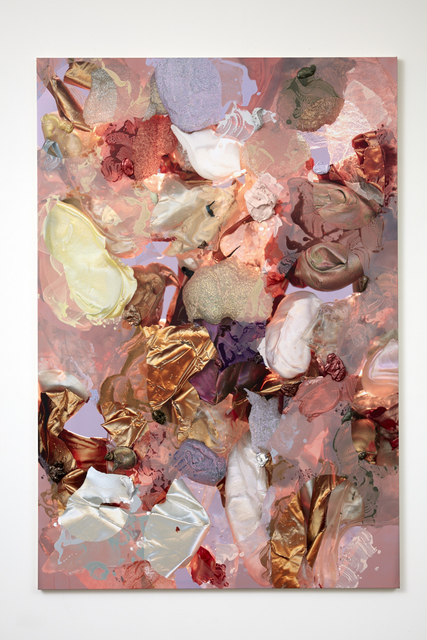, 'Day painting #1,' 2018, Gow Langsford Gallery