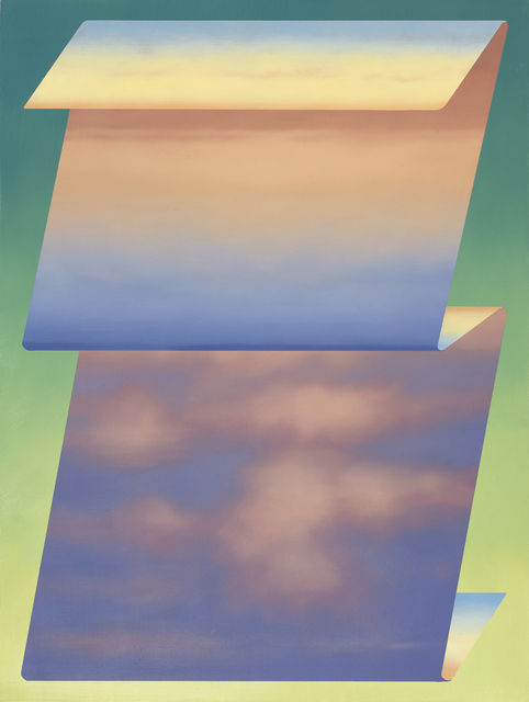 , 'Mirage,' 2018, Hashimoto Contemporary