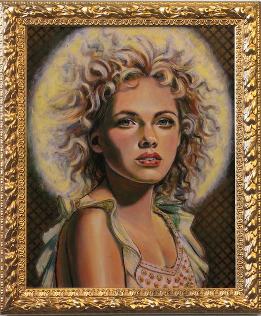 , 'Angelic Face,' 2011, Benjaman Gallery Group