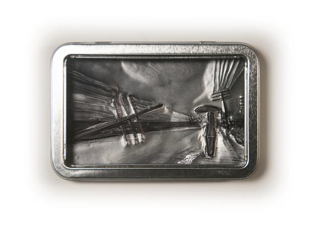 Janet Bellotto, 'Residues & Detours 4', 2013, Zilberman Gallery