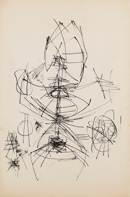, 'Untitled (Figure 6),' ND, Aicon Gallery