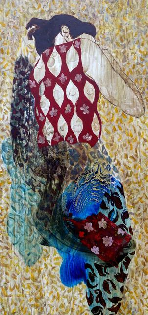 Florence Dussuyer, 'Cézary', 2018, Galerie Bayart