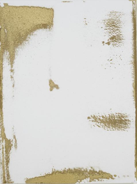 , 'Untitled,' 2017, Albertz Benda
