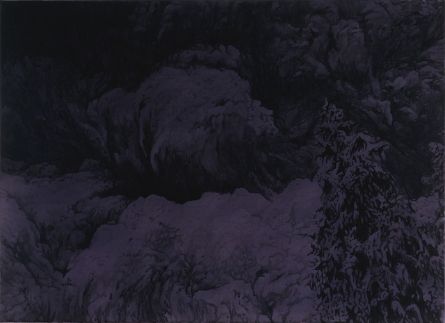 , 'Bear Meadow ,' 2008, Bourouina