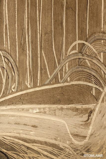 , 'Earthworks #1,' 2015, Forest & Ocean Gallery