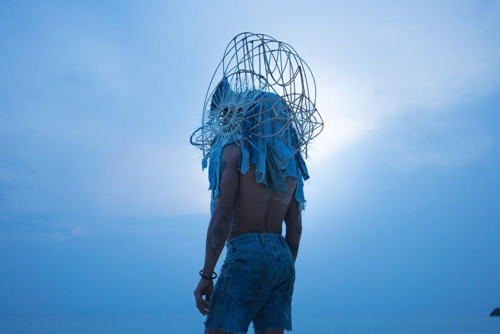 Tuan Andrew NGUYEN, The Island, 2017