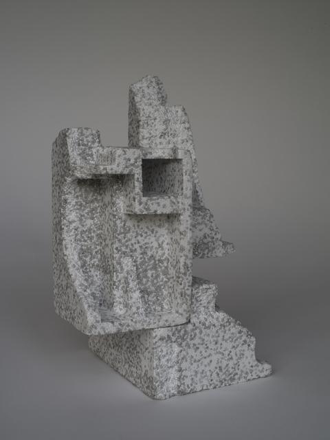 , 'Contreformes No. 24,' 2017, De Soto Gallery
