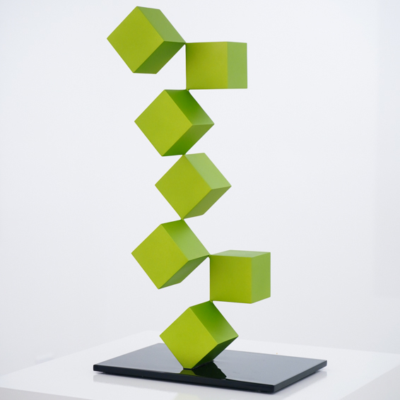 Edinson Pitti, 'Arbitraria', 2019, Marion Gallery