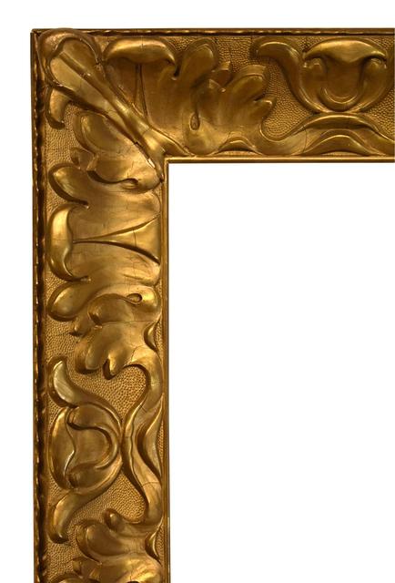 , 'American Art Nouveau Frame, circa 1915 (16x24),' ca. 1915, Susquehanna Antique Company