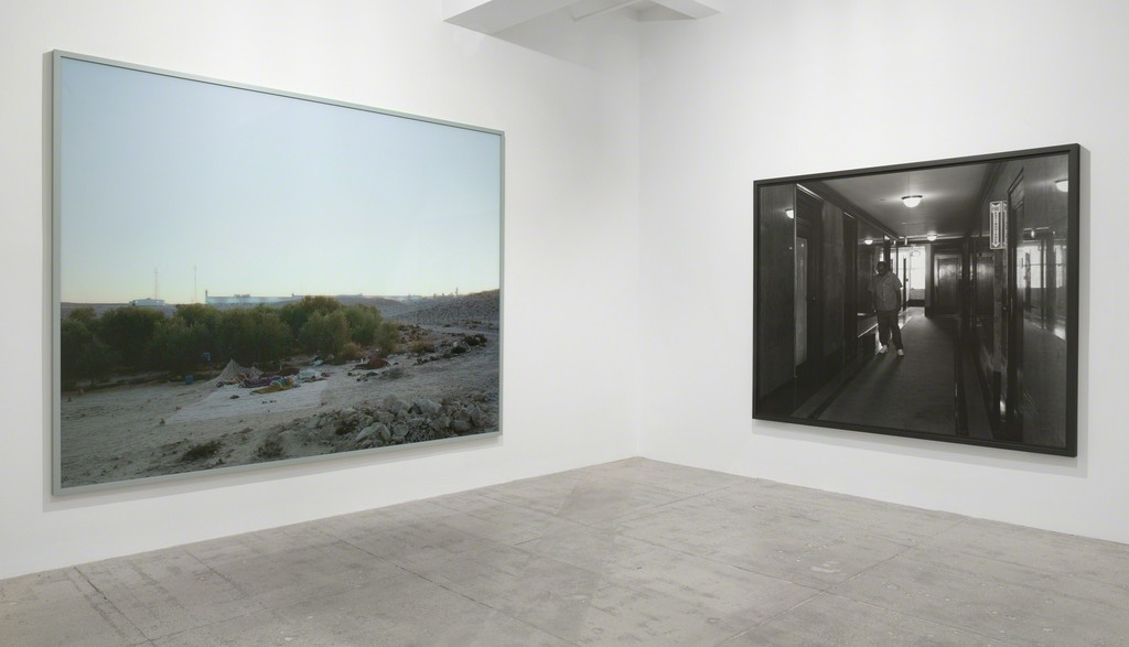 Jeff Wall