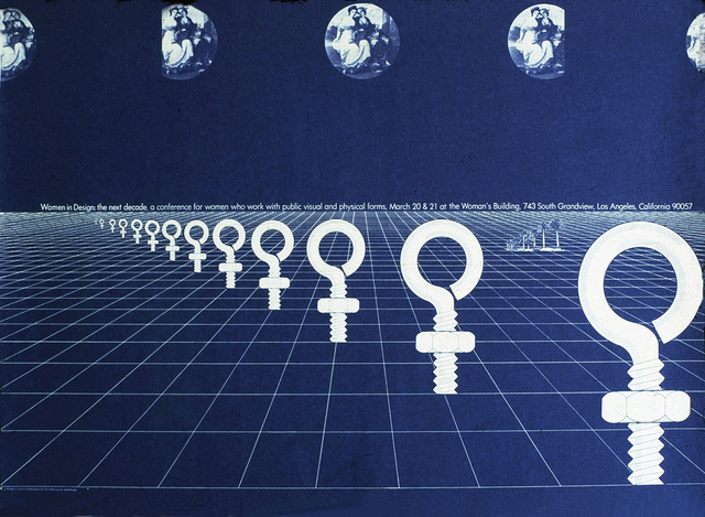 , 'Women in Design: The Next Decade,' 1975, Walker Art Center