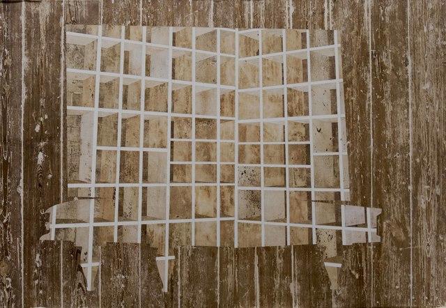 , 'Untitled,' 2017, Silvia Cintra + Box 4