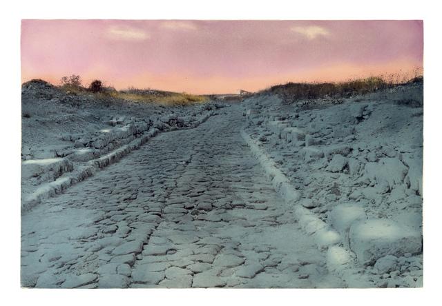, 'Roman Road,' 2015, Galerie Pixi - Marie Victoire Poliakoff