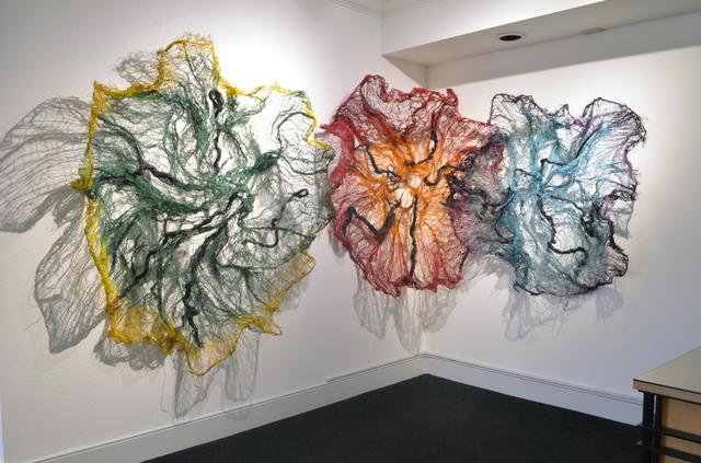 , 'Confluence,' 2017, Jenkins Johnson Gallery