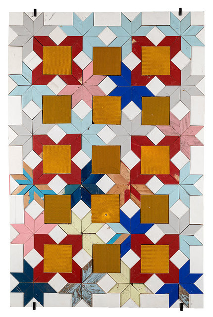 , 'Jackson Star ,' 2016, David Lusk Gallery