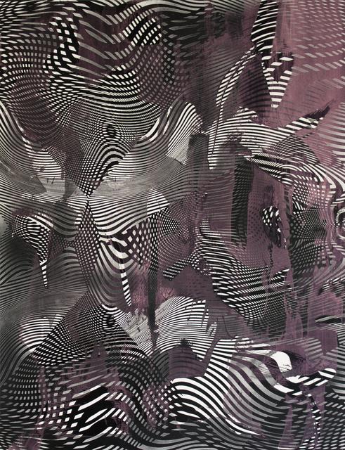 , 'WFX,' 2016, Tempe Digital