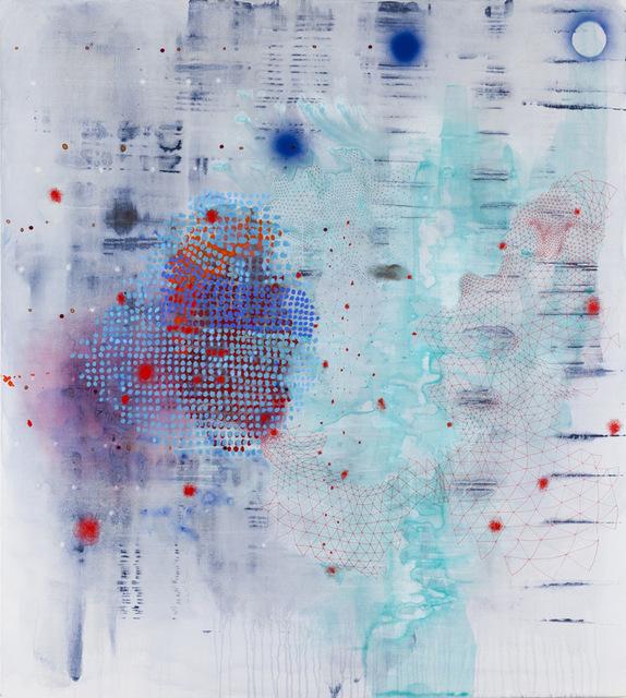 , 'Juncture,' 2016, OLSEN GALLERY