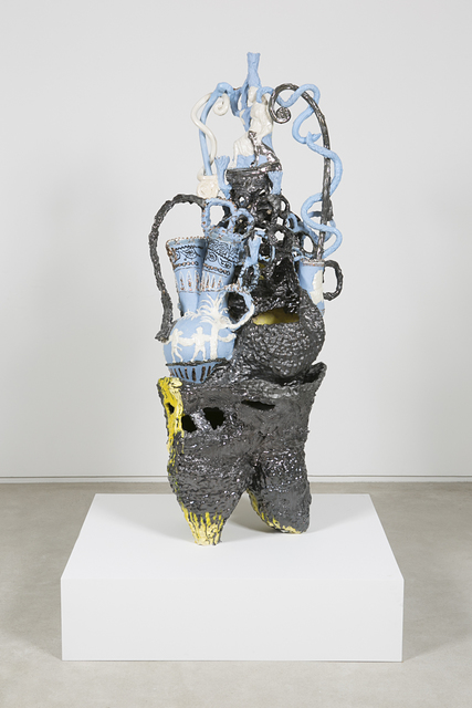 , 'Wedgewood,' 2015, Salon 94