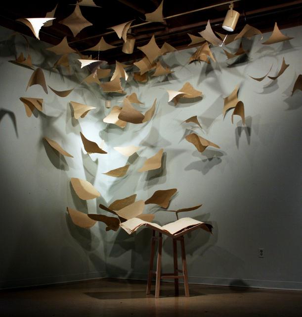 Michelle Wilson, 'El Proceso', 2007, Seager Gray Gallery
