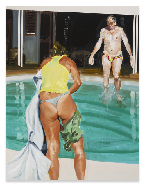 Eric Fischl, 'More Things to come. Promise.', 2019, Sprüth Magers