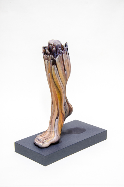 Christopher David White, 'Carbon Footprint', 2019, Duane Reed Gallery